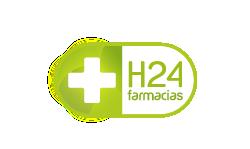 Farmacias H24