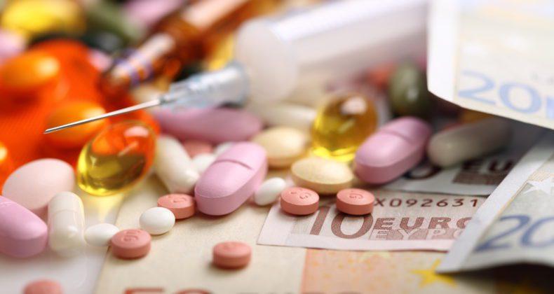 Subida de precio medicamentos