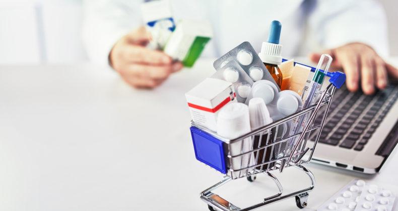 digitalización farmacia